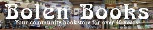 Photo - Bolen Books