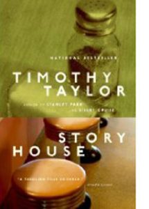 Story House book cover