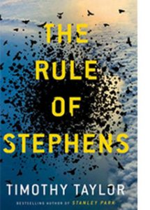The Rule of Stephens book cover