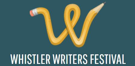 Whister Writers Festival logo